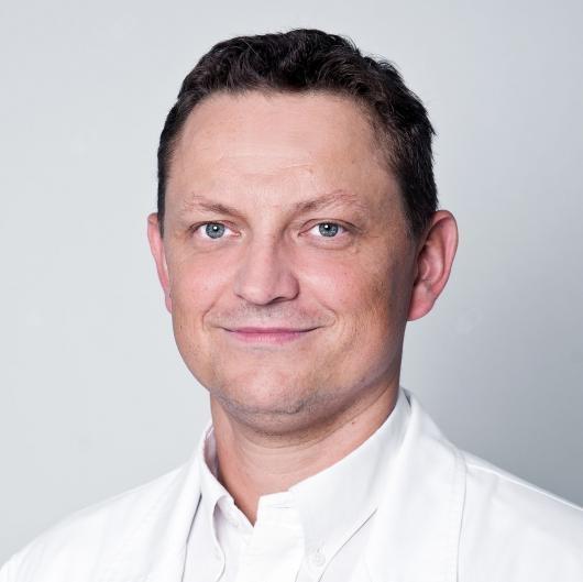 dr hab. n. med. Bartosz Foroncewicz
