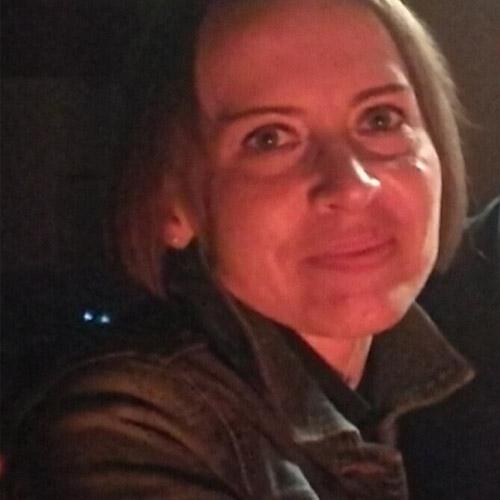 Mgr Agnieszka Szymańska